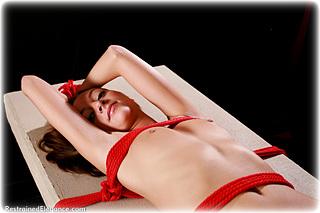 Nude Honeys Rituals 102